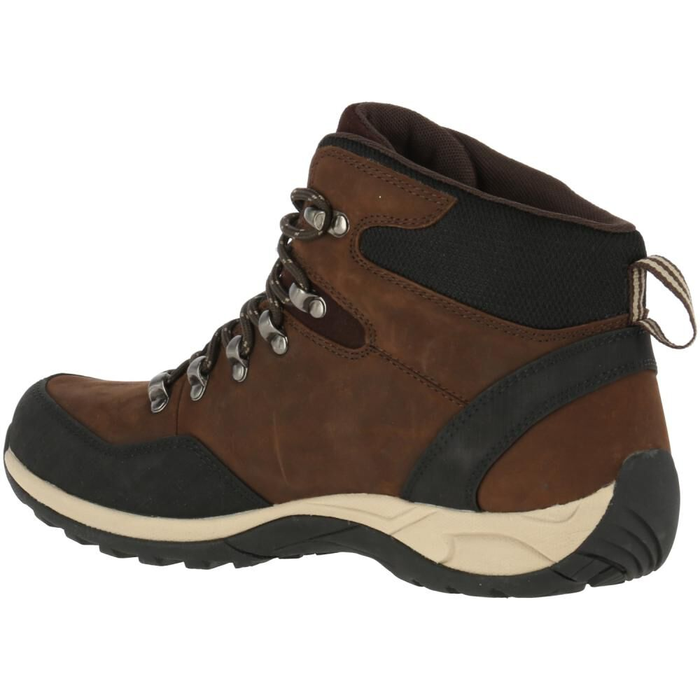 Bototo Outdoor Hombre Hush Puppies image number 4.0