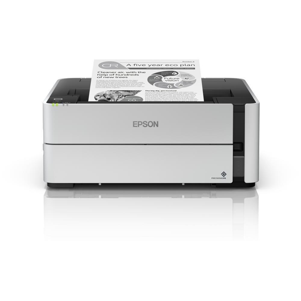 Impresora Epson M1120 / Blanco image number 1.0