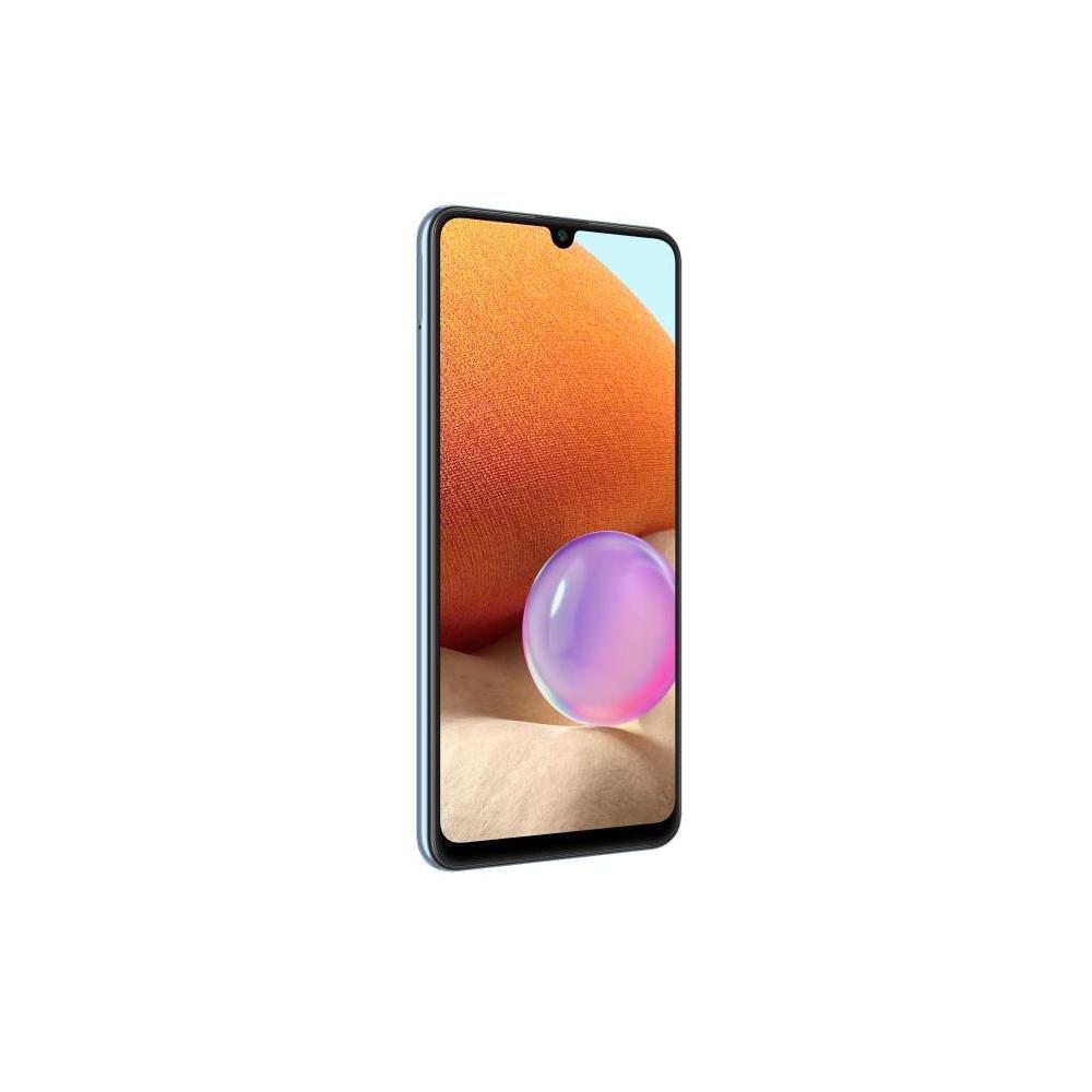 Smartphone Samsung A32 Blue / 128 Gb / Liberado image number 3.0