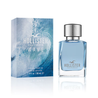 Perfume Hollister California Wave / 30 Ml