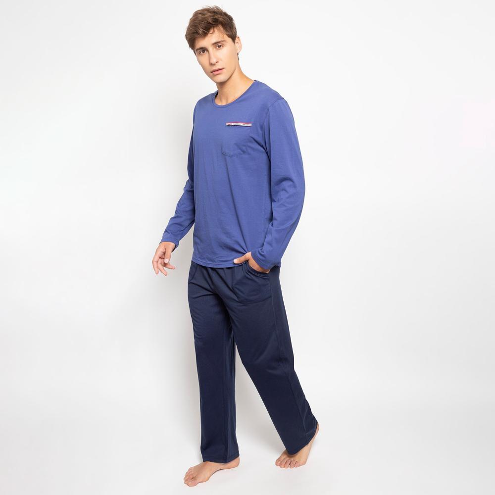 Pijama Palmers 82202 image number 0.0
