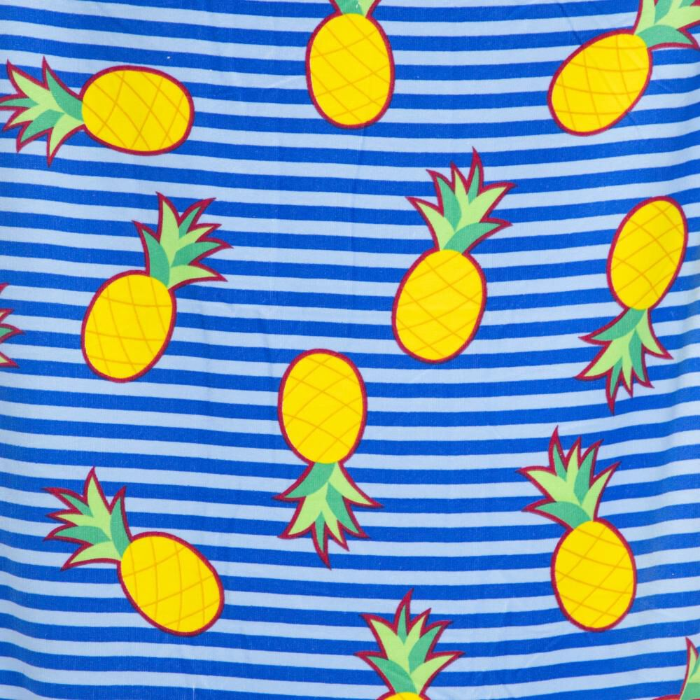 Toalla Playa Casaideal Pineapple image number 1.0