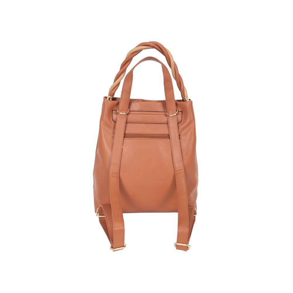 Mochila Mujer Secret Galicia Convertible Backpack image number 3.0