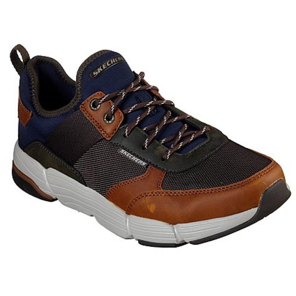 Zapato Casual Hombre Skechers Metco-parken image number 0.0