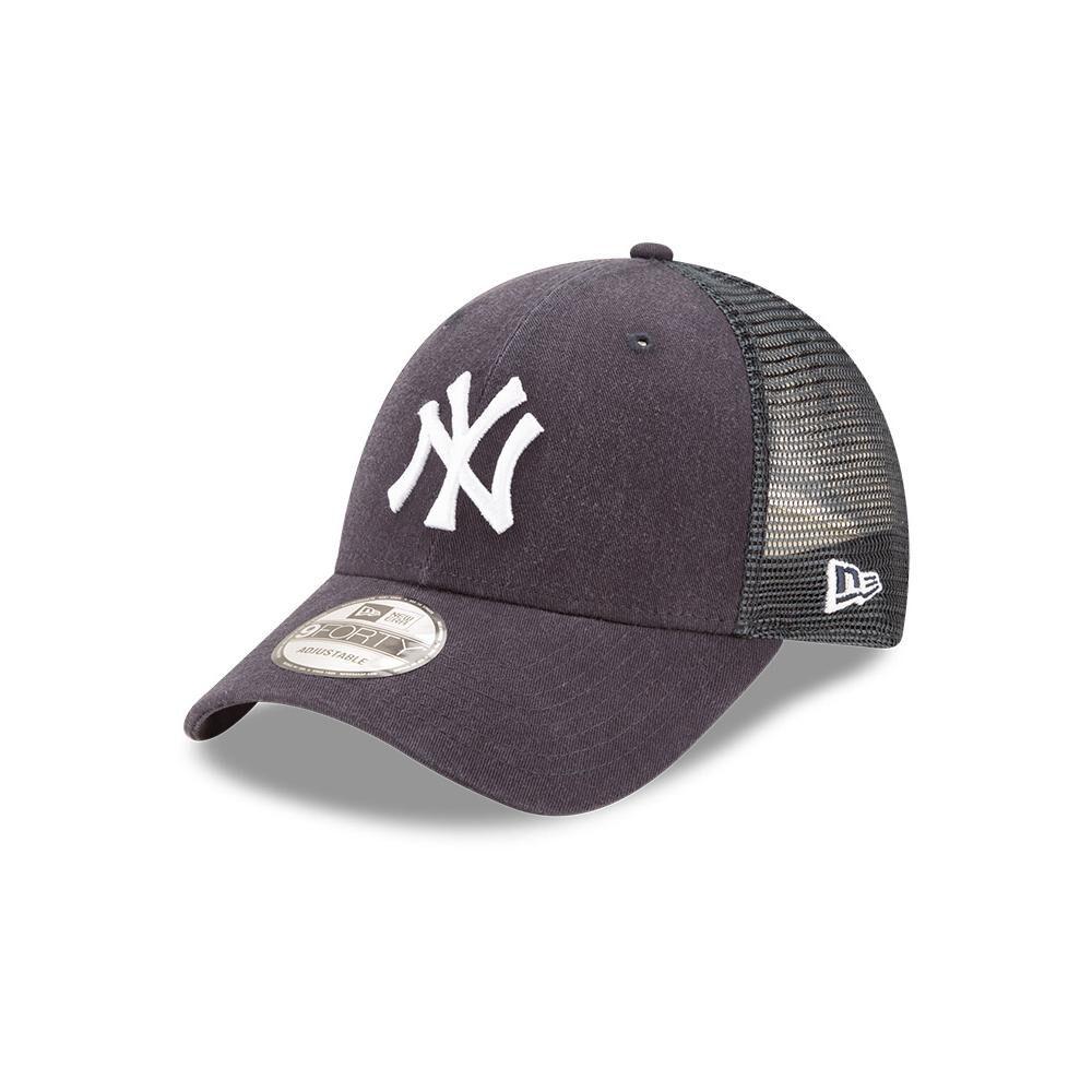 Jockey New Era 940 Trucker New York Yankees image number 0.0