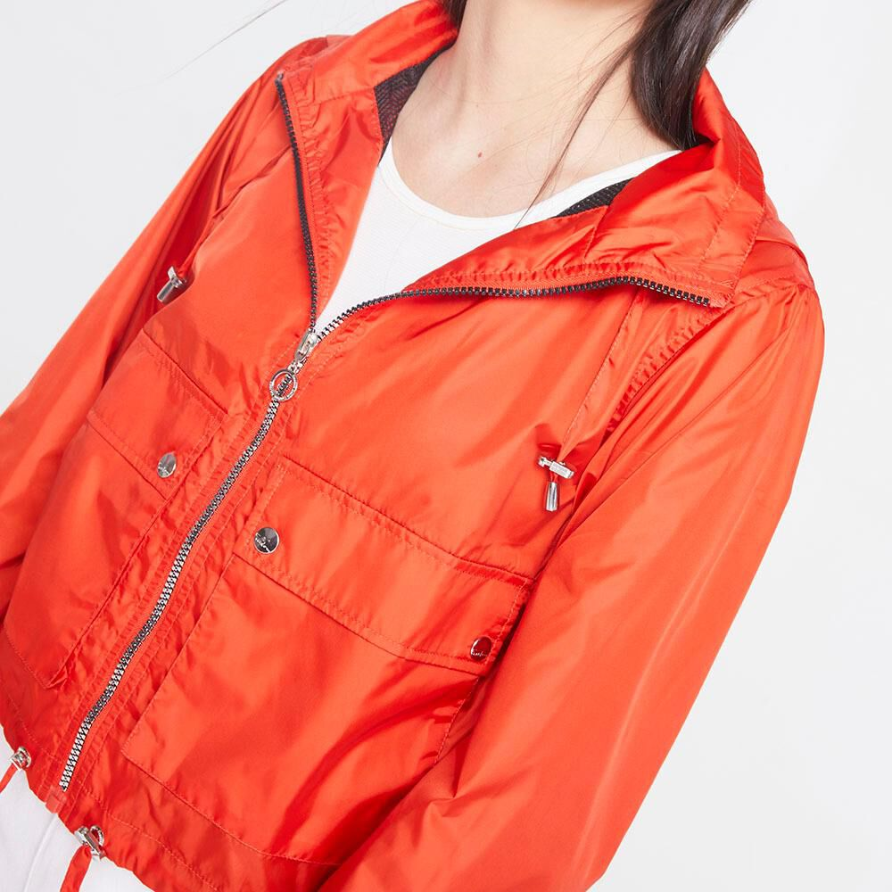 Chaqueta Cortaviento Fulzipper Mujer Freedom image number 3.0