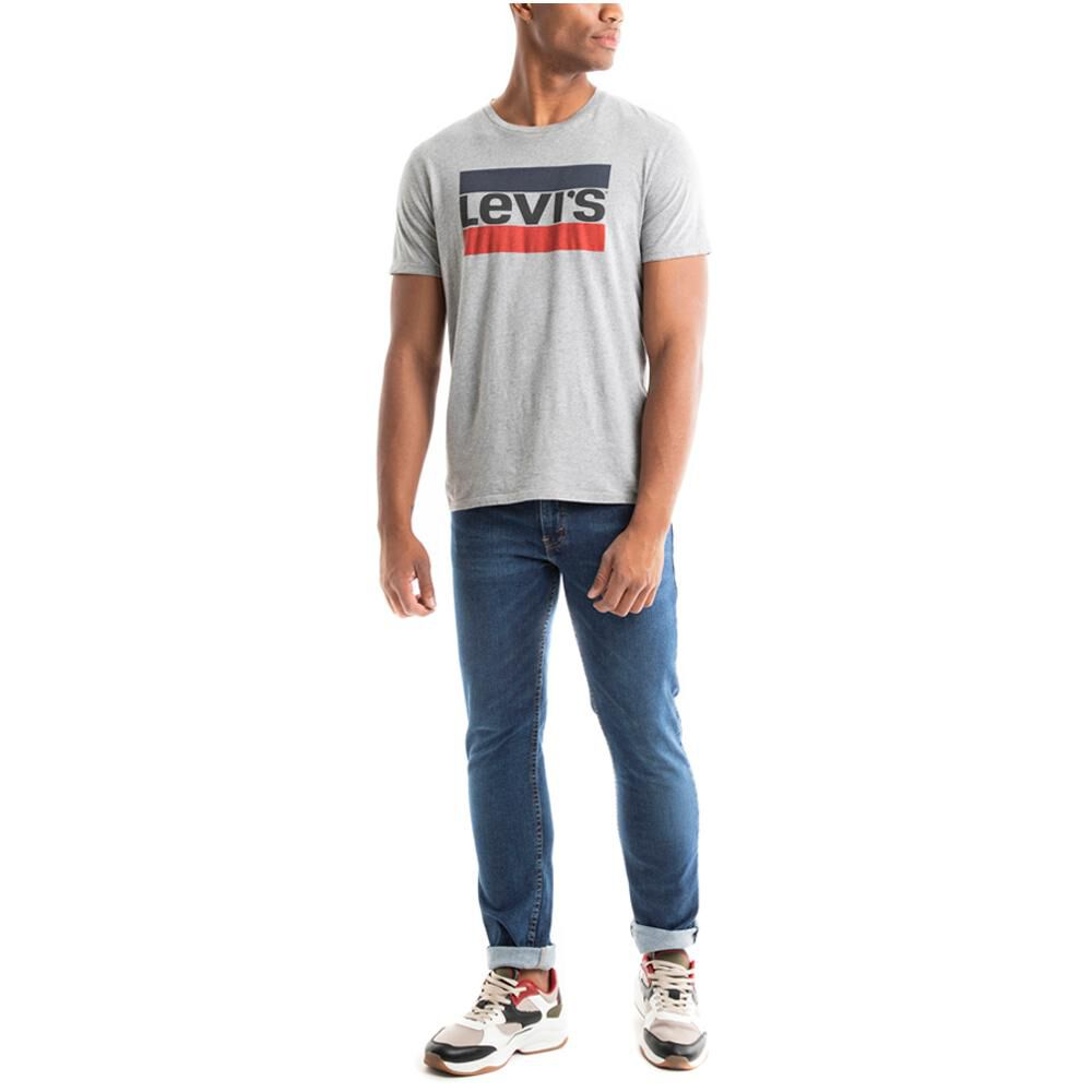 Jeans Hombre Slim Skinny Fit Levi´S 511 image number 3.0