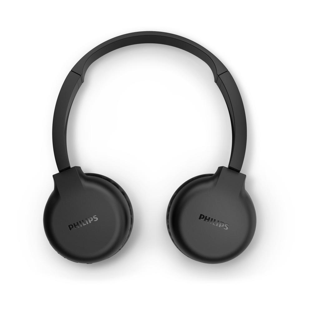 Audífonos Bluetooth Philips Tah1205bk image number 0.0