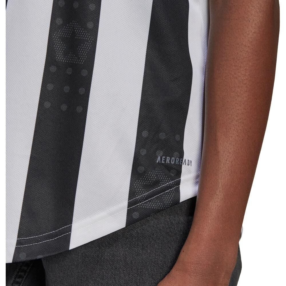 Camiseta De Fútbol Mujer Adidas Juventus 21/22 image number 5.0