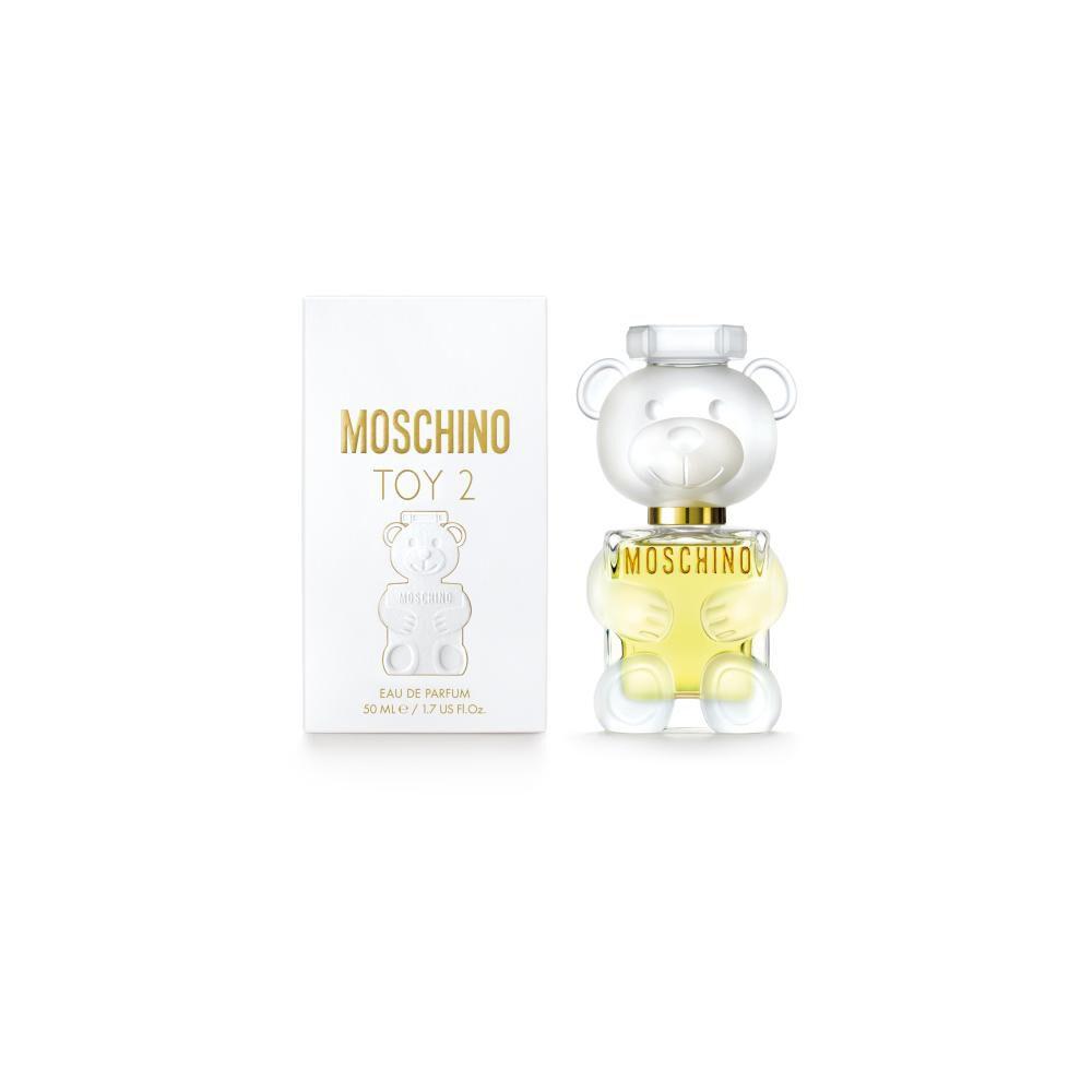 Perfume Toy 2 Moschino / 50 Ml / Edp image number 1.0
