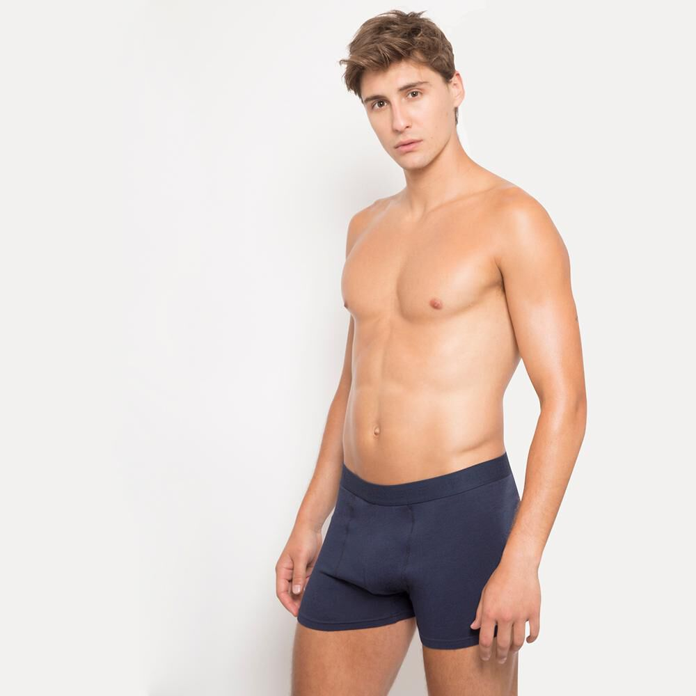 Pack Boxer Medio Hombre Palmers / 5 Unidades image number 1.0