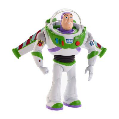 Figura De Pelicula Toy Story Movimientos Reales