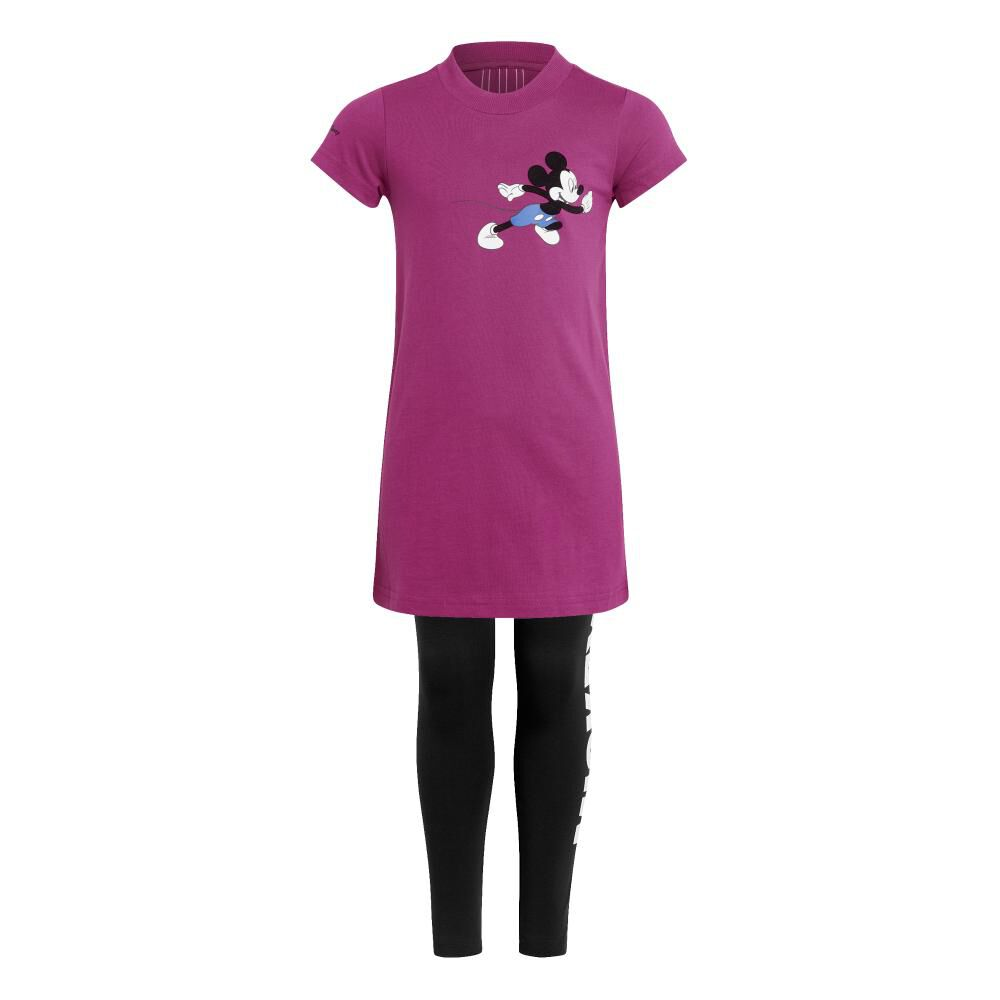Buzo Mujer Adidas Disney Mickey Mouse image number 0.0