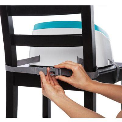 Silla De Comer Portatil Ingenuity Smartclean Aqua