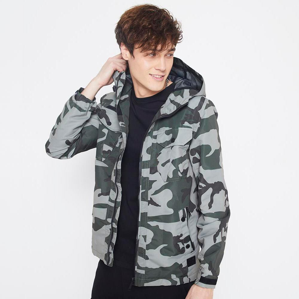 Chaqueta   Hombre Rolly Go image number 0.0