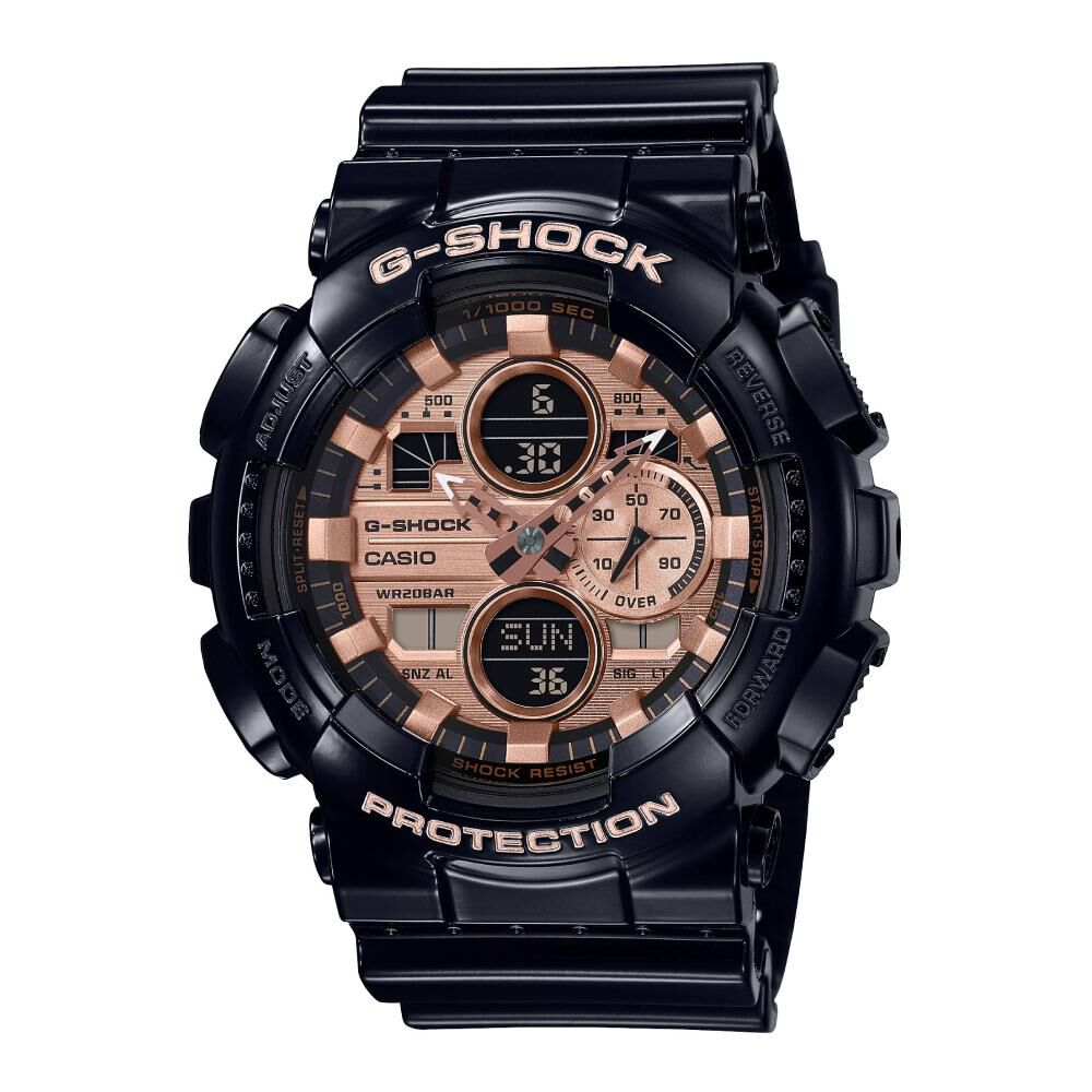 Reloj Deportivo Hombre Casio G Shock Ga-140gb-1a2 image number 0.0