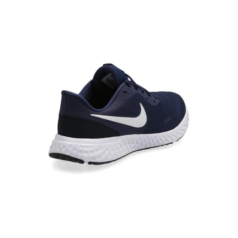 Zapatilla Trainning Unisex Nike Revolution 5 image number 2.0