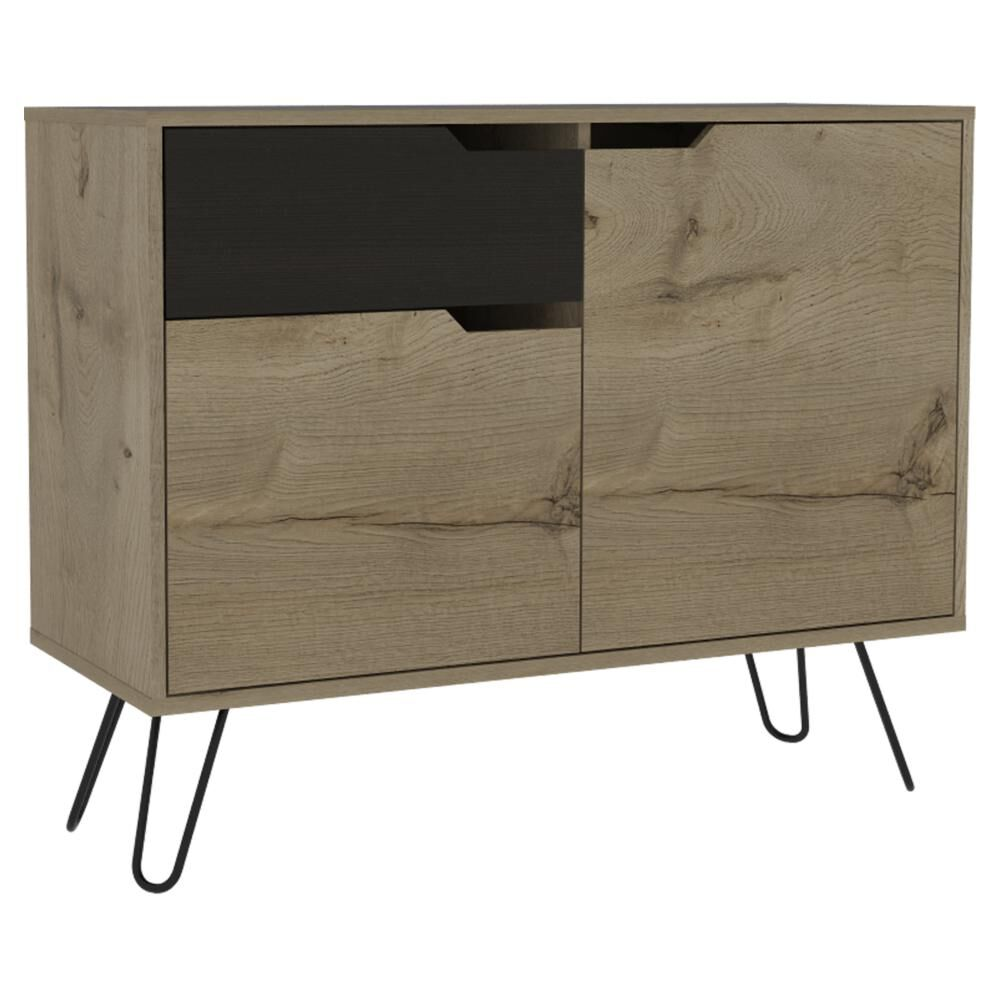 Buffet Tuhome Audra/ 2 Puertas/ 1 Cajon image number 2.0