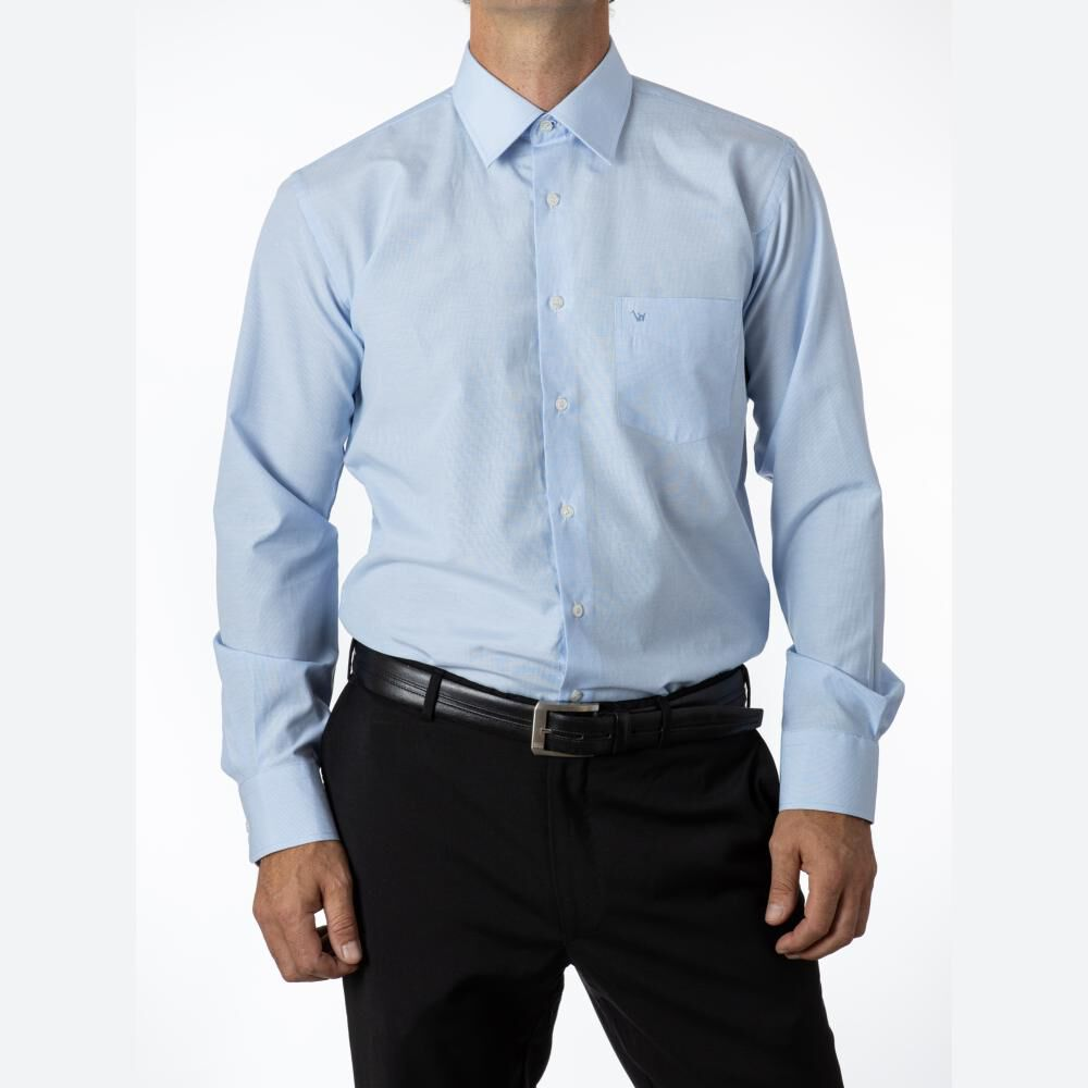 Camisa Hombre Vandine image number 0.0