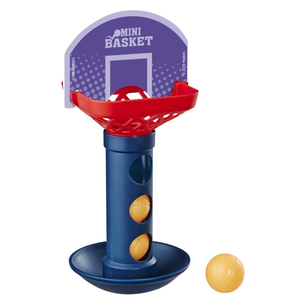 Juego de Mesa Mini Basket image number 0.0