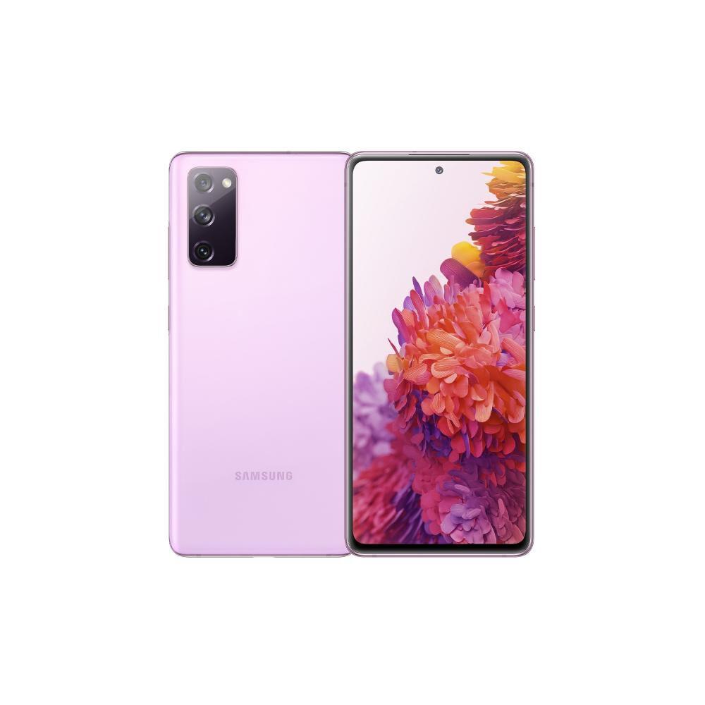 Smartphone Samsung Galaxy S20 Fe Cloud Lavender / 128 Gb / Liberado image number 0.0