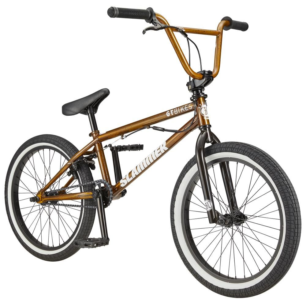 Bicicleta Freestyle Gt Slammer / Aro 20 image number 1.0