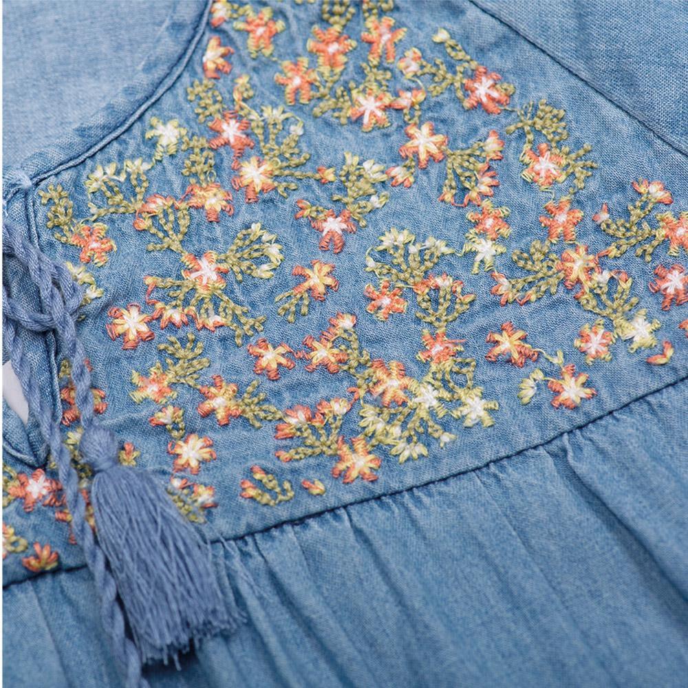 Blusa Niña Pillin image number 2.0