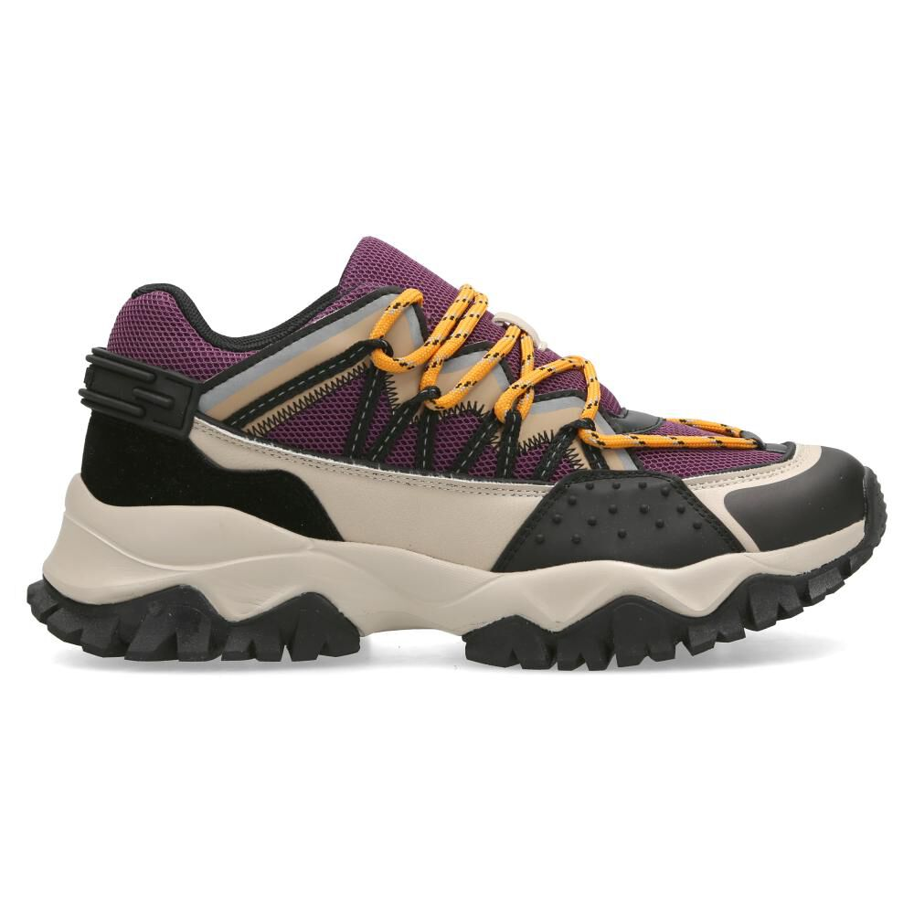 Zapatilla Outdoor Mujer Rolly Go image number 1.0