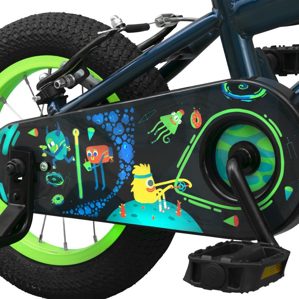 Bicicleta Infantil Oxford Spine / Aro 12 image number 3.0