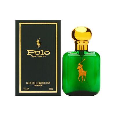 Perfume Ralph Lauren Polo / 59 Ml / Edt /