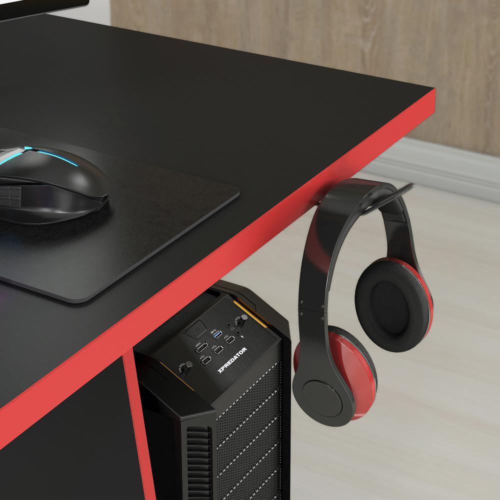 Escritorio Gamer Home Mobili Gohan image number 6.0