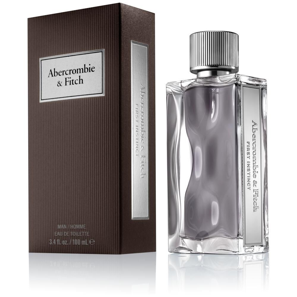 Perfume Abercrombie First Instinc Edición Limitada / 30Ml / Edt image number 0.0