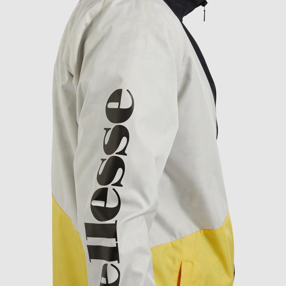 Chaqueta Deportiva Hombre Ellesse Heritage Pablo image number 2.0