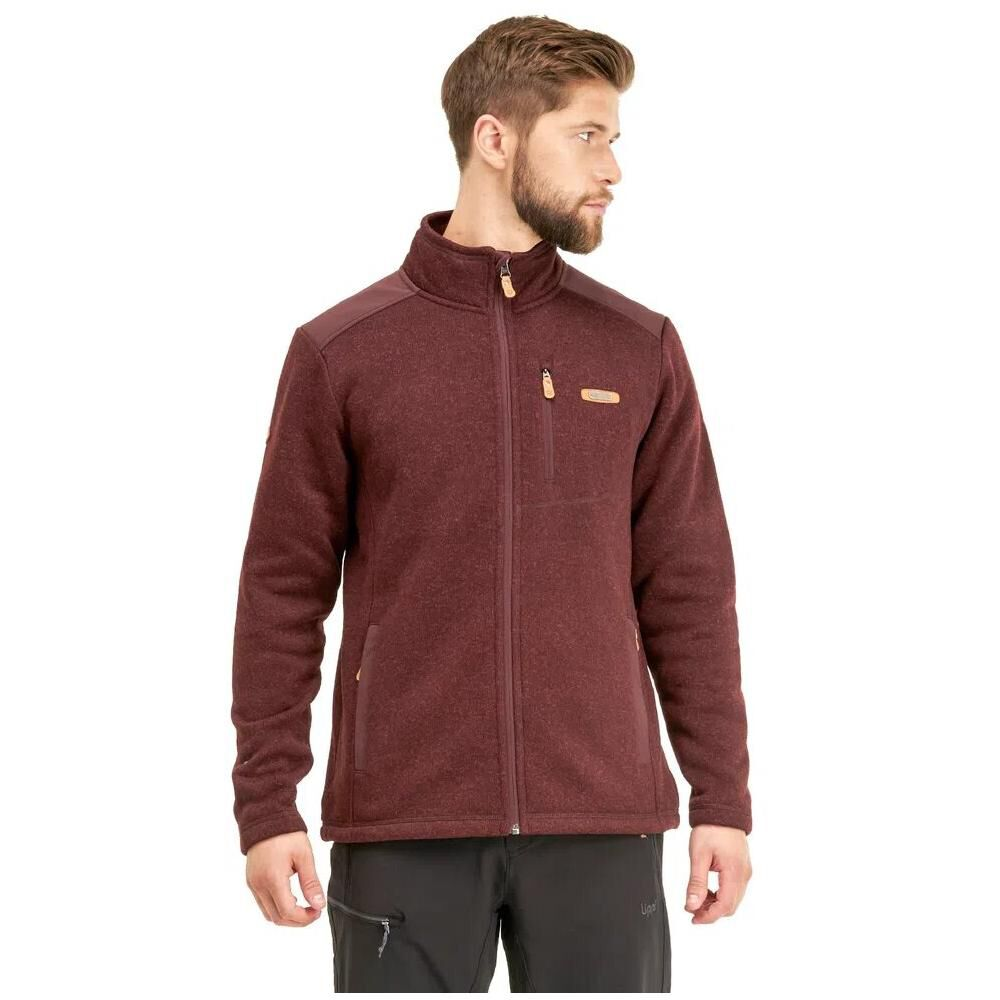 Chaqueta Deportiva Lippi Frost Therm-Pro image number 1.0