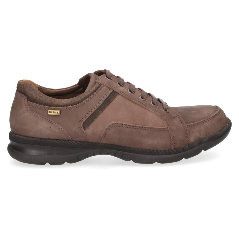 Zapato Casual Hombre 16 Hrs. image number 0.0
