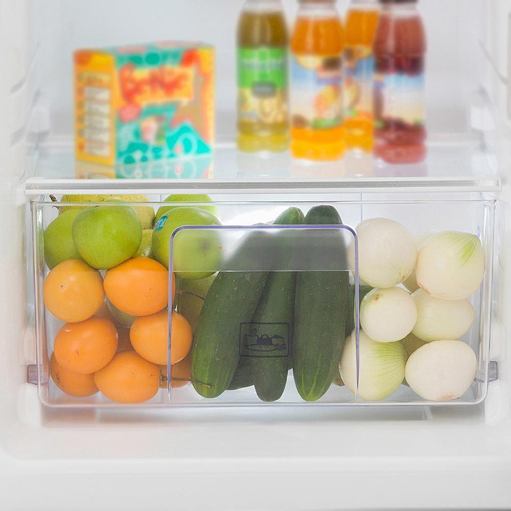 Refrigerador Top Freezer Mabe RMA250PHUG / No Frost / 250 Litros image number 6.0