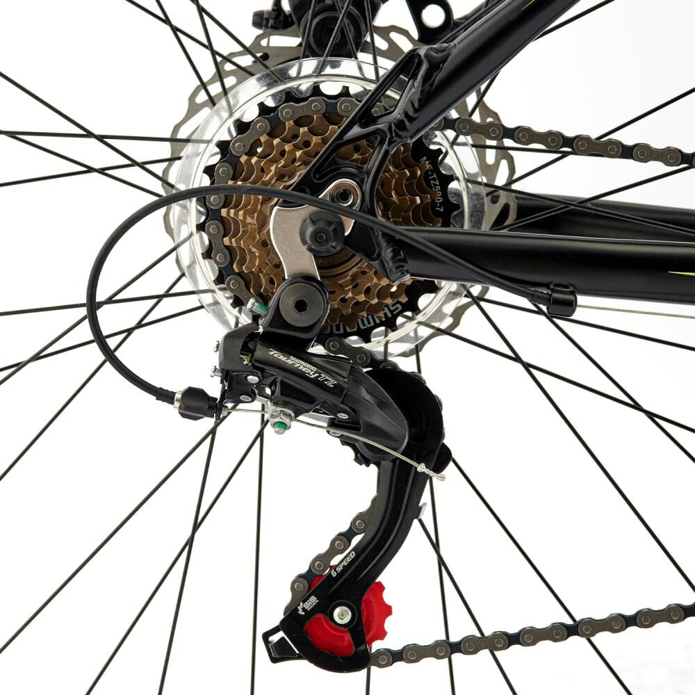 Bicicleta Mountain Bike Bianchi Stone Mountain Sx / Aro 29 image number 1.0