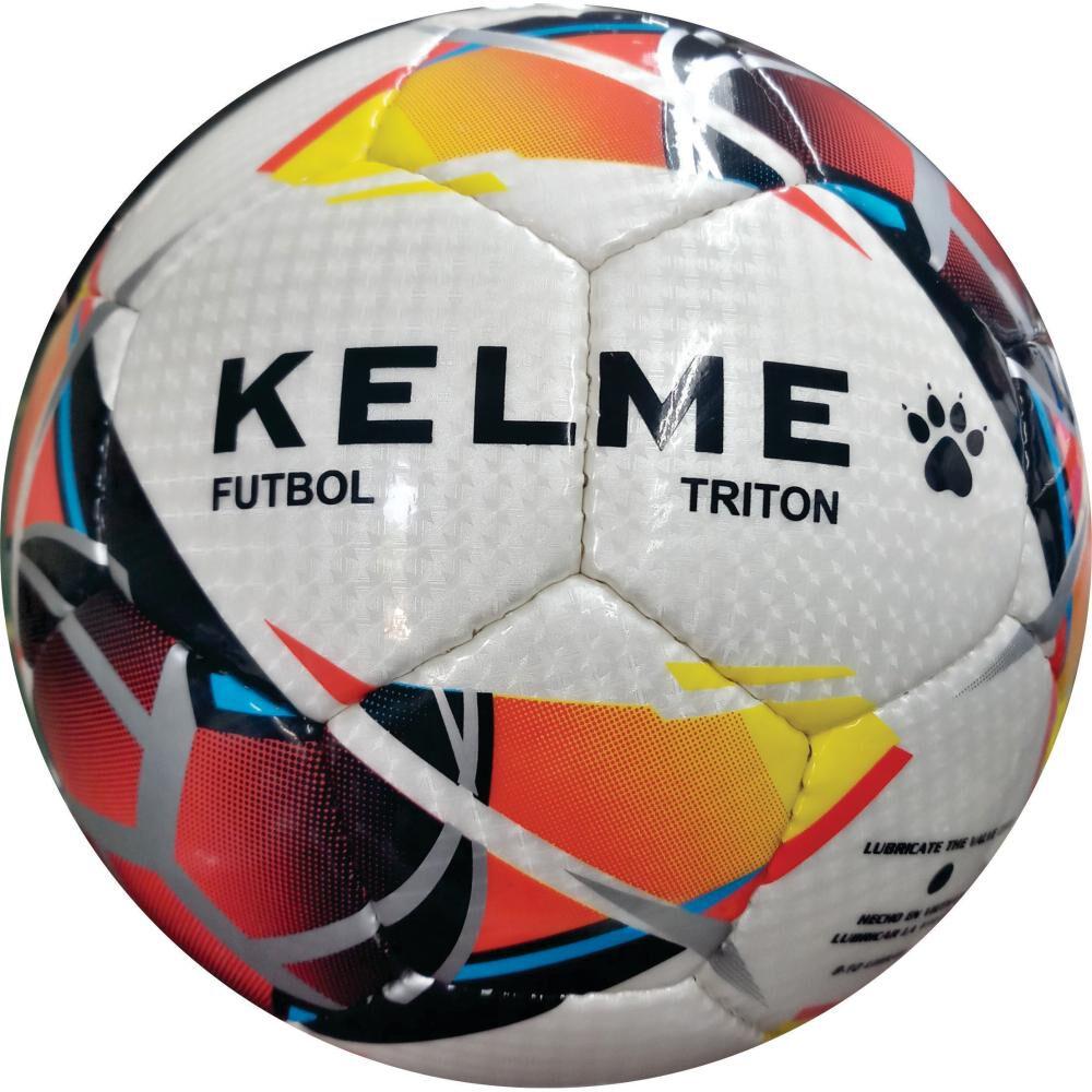 Balón De Fútbol Kelme Triton N° 5 image number 0.0