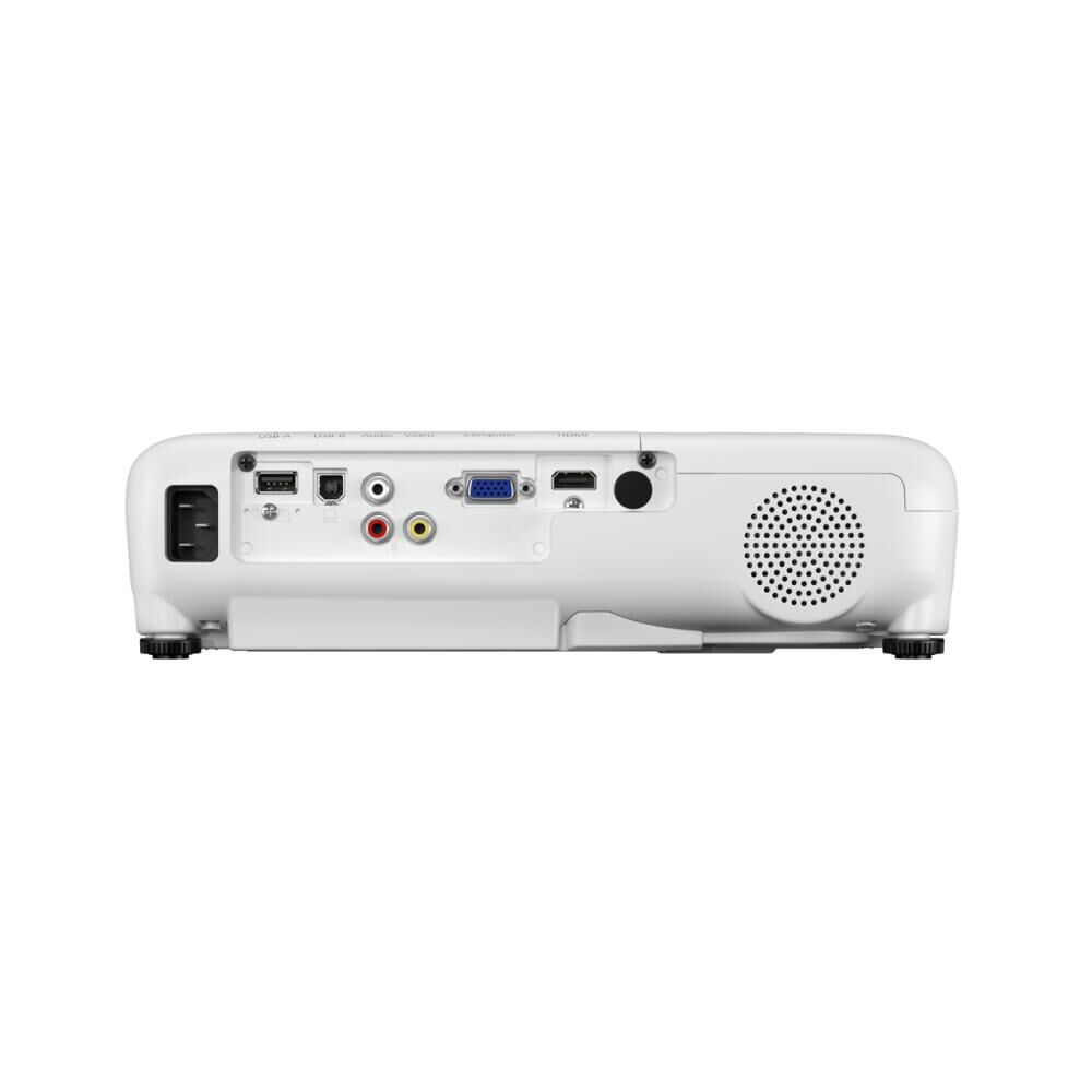Proyector Epson Powerlite X51+ image number 5.0