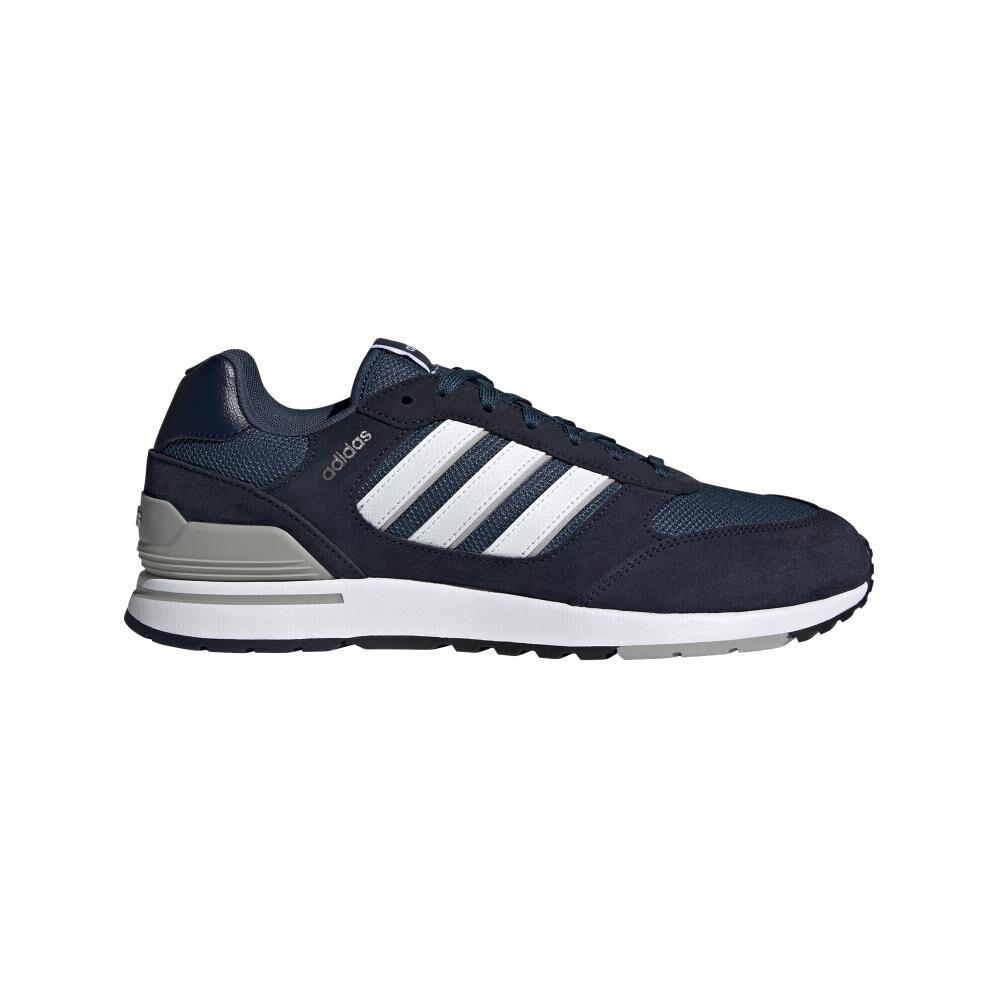 Zapatilla Running Hombre Adidas Run 80s image number 1.0