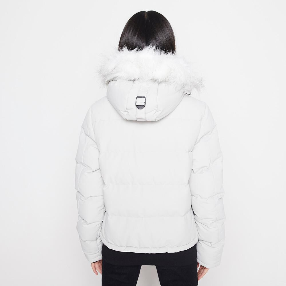 Parka Gorro Chiporro Mujer Freedom image number 2.0
