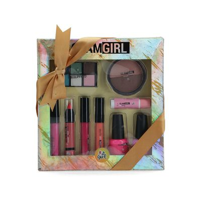 Set De Maquillaje It Girl