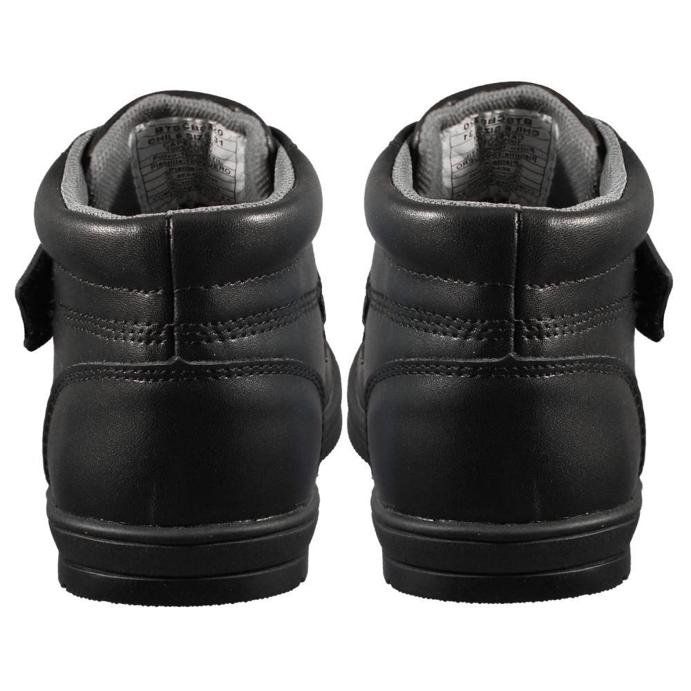 Zapato Escolar Niño Fagus image number 4.0