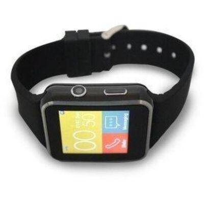 Smartwatch Lhotse P9