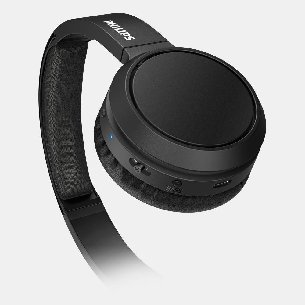Audífonos Bluetooth Philips Tah4205bk image number 2.0