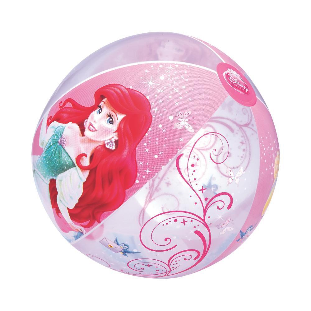 Pelota Inflable Bestway Princesas image number 0.0