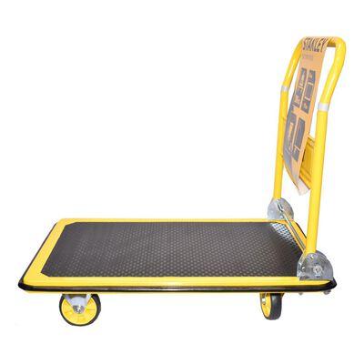 Carro De Carga Stanley Pc528 / 350 Kilos