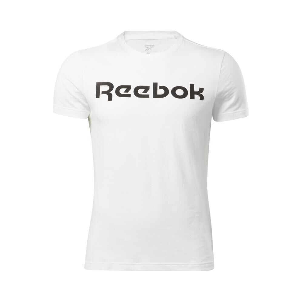Polera Hombre Reebok Graphic Series Linear Read Tee image number 6.0