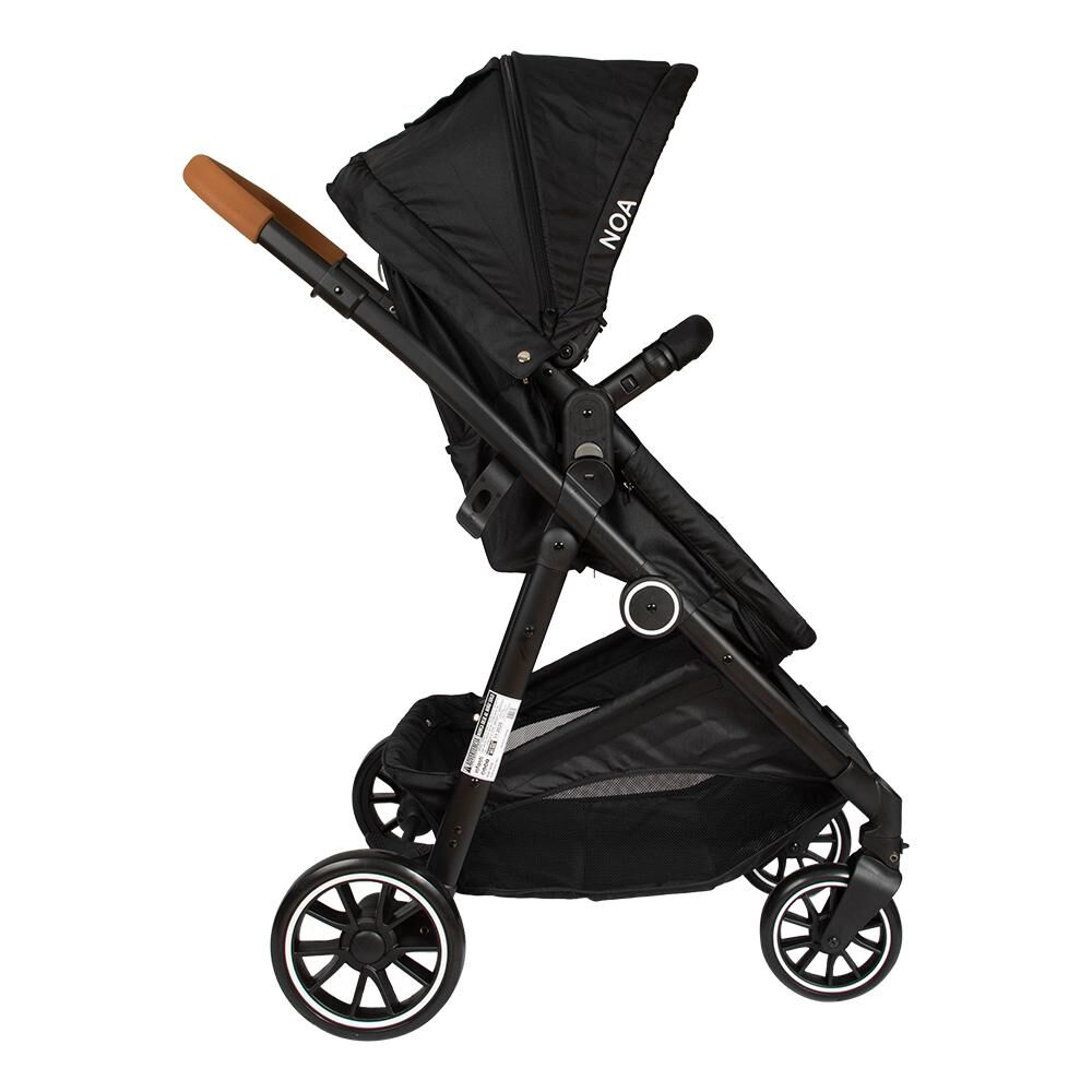 Coche Travel System Noa Infanti image number 6.0