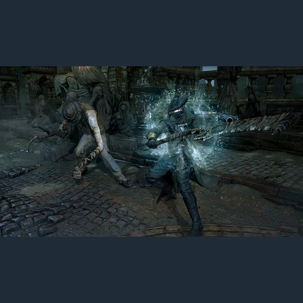 Juego Ps4 Hits Bloodborne image number 3.0